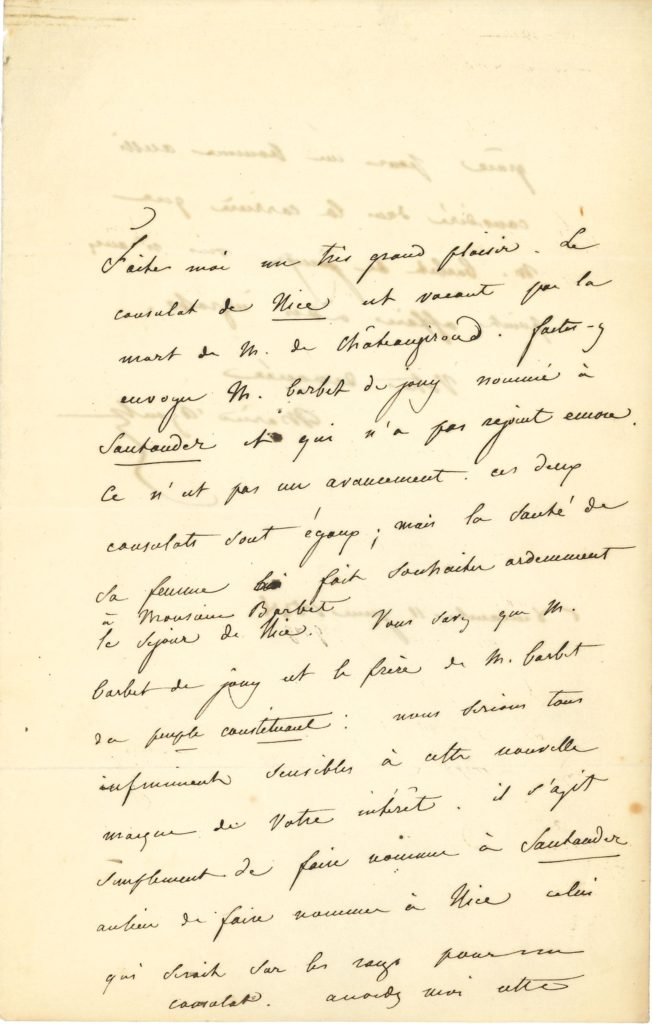 001 Marie d'AGOULT (1805-1876) femme de lettres, maîtresse de Liszt Image