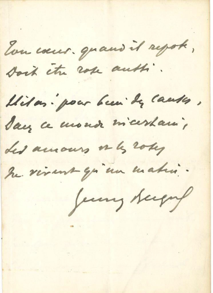 019 Henry BECQUE (1837-1899) auteur dramatique Image