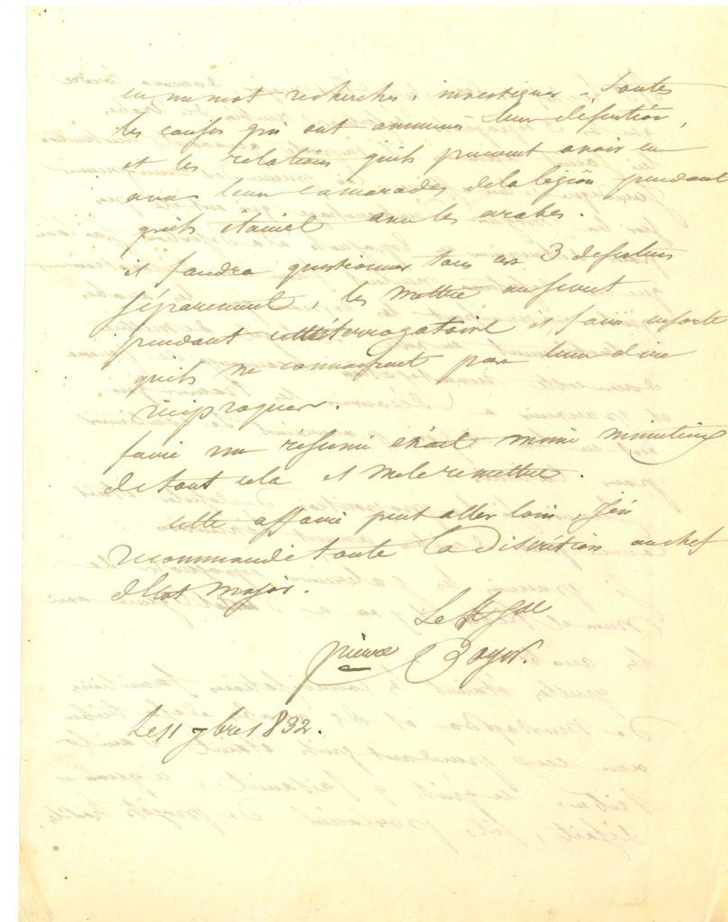 040 Pierre BOYER (1772-1851) général Image