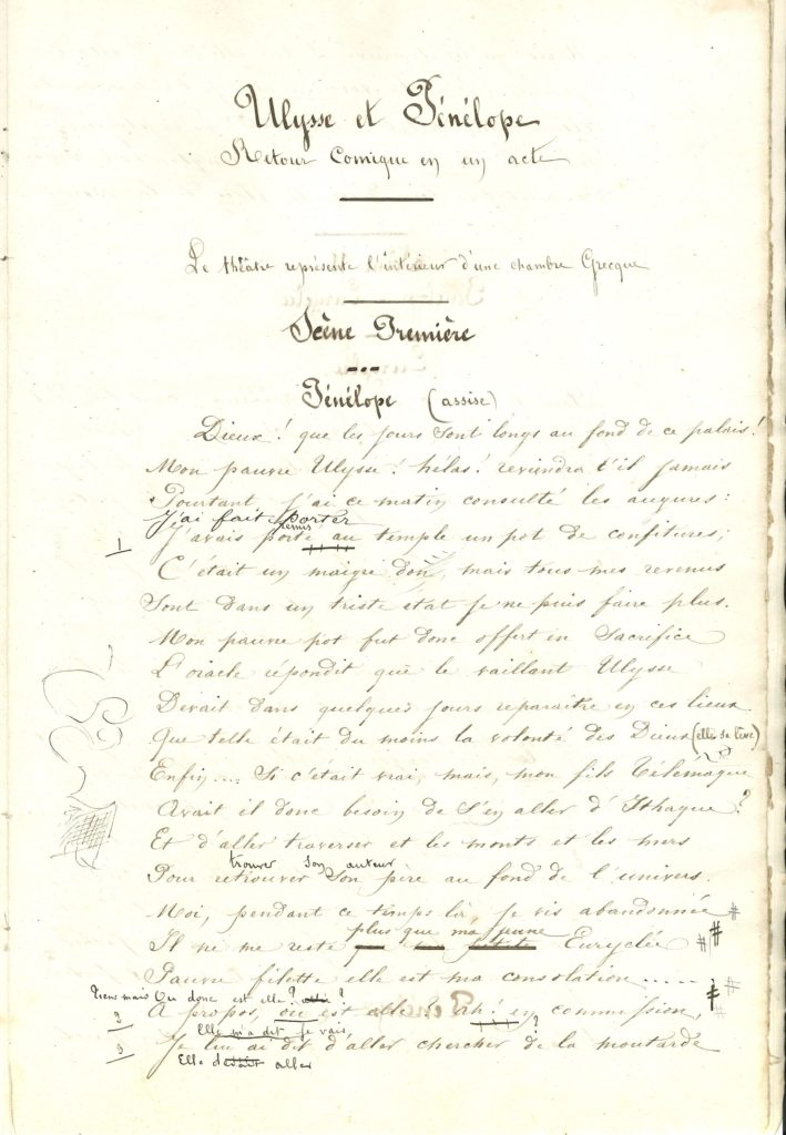 043 Aristide BRUANT (1851-1925) chansonnier Image